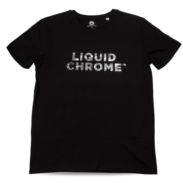 Molotow Liquid Chrome T-shirt