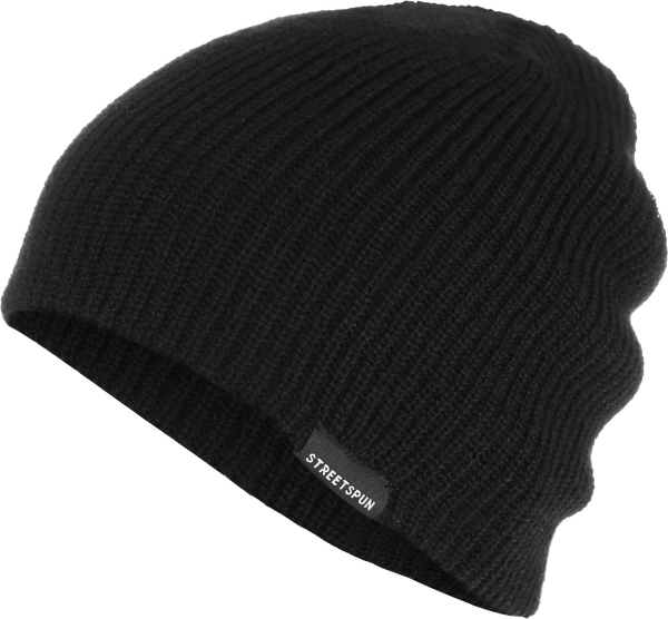 Streetspun Perfect Beanie