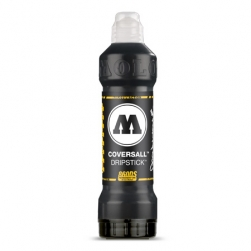 "MOLOTOW™ DRIPSTICK 860DS ""COVERSALL™ black"""