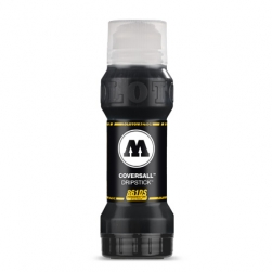 "MOLOTOW™ DRIPSTICK 861DS ""COVERSALL™ black"""