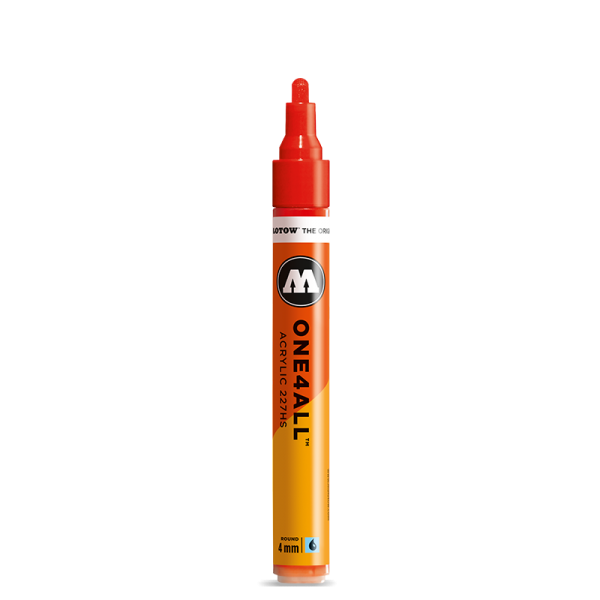 Molotow One4All 227hs- 4mm