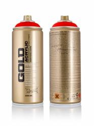 Montana Gold 400ml - fluo colors