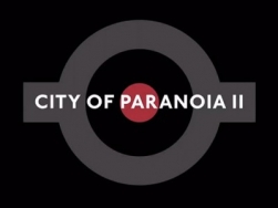 City of Paranoia 2 - London