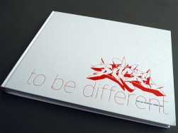 DARE - to be different
