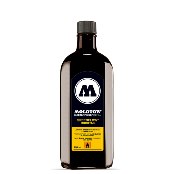 Molotow Speedflow Cocktail Ink 250ml